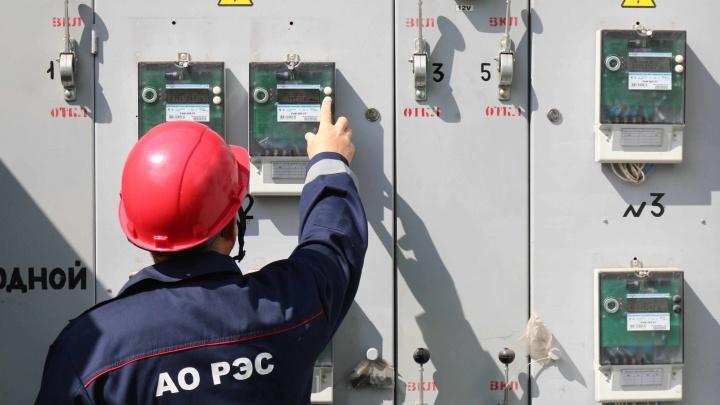 Воровать электроэнергию стали меньше — в РЭС подвели промежуточные итоги года