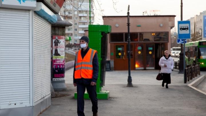 Все больше и больше: за сутки COVID-19 в Тюменской области обнаружили у 93 жителей