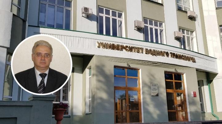 Брал от 3 до 8 тысяч рублей за хорошую оценку: доцента университета водного транспорта поймали на взятках