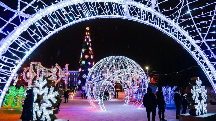 Как отдохнем на Новый год: власти Башкирии определились с выходными в январе