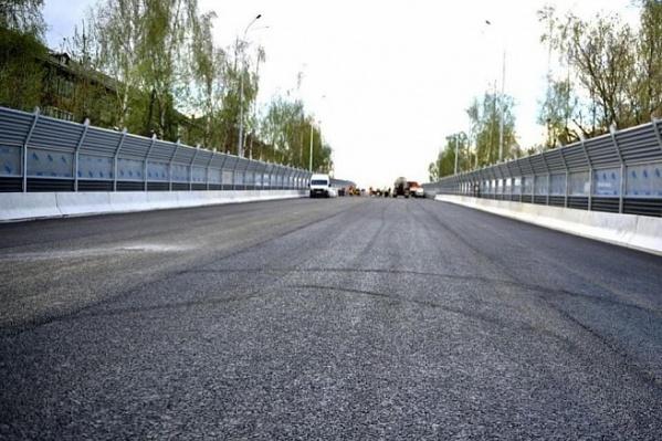 Добрынинский мост откроют для сквозного движения