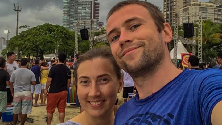 «Нас спас чужой младенец»: супруги из Екатеринбурга месяц добирались в Россию из Южной Америки