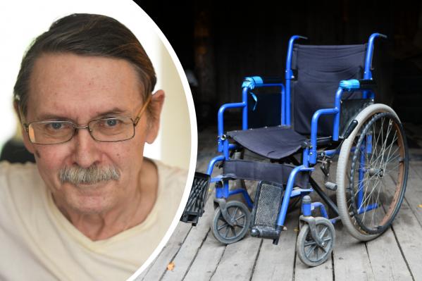 Александр Беляев нашел способы сохранить психическое здоровье, которые могут помочь даже здоровым людям