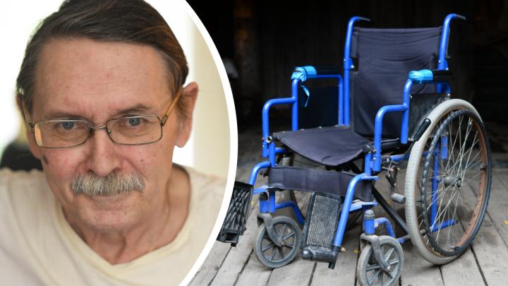 Можно ли шутить над инвалидами? Журналист-колясочник — об уместном юморе