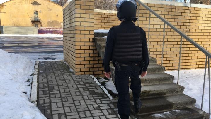 От взрыва не спастись: сапёр ОМОН рассказал о самых опасных находках в Ярославской области