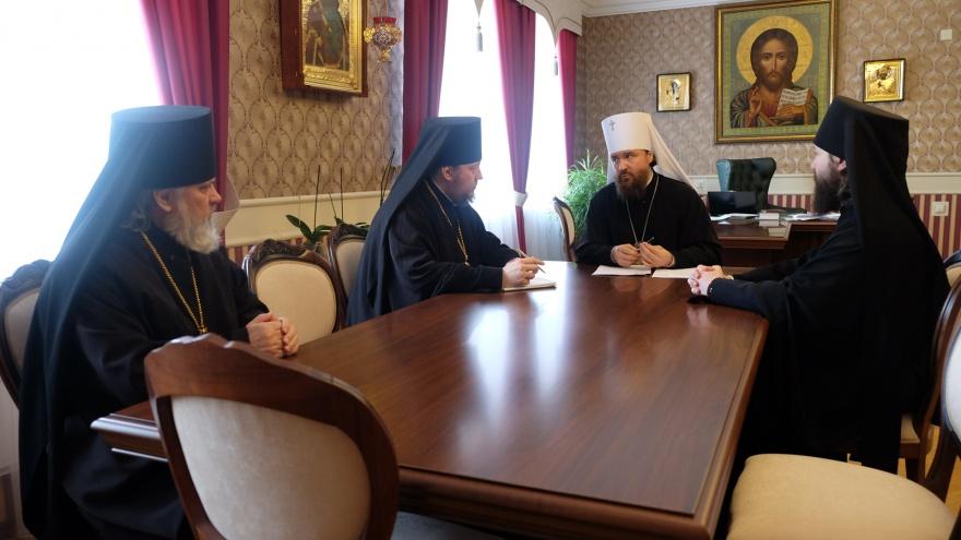 Скандальный епископ из Челябинской области получил новое назначение