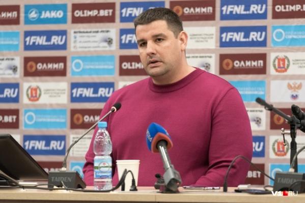 Череда громких скандалов заставила руководство клуба нарушить молчание