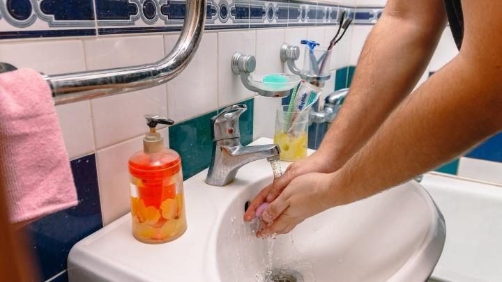 В Самаре гидравлические испытания пройдут без отключения горячей воды