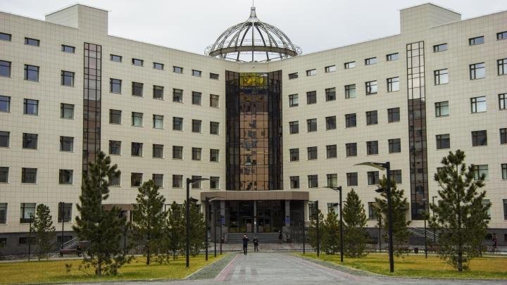 Для НГУ построят общежитие за 2 млрд рублей — в нём смогут жить 2000 студентов
