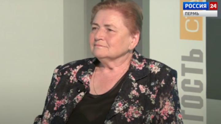 В Перми скончалась радиоведущая родом из Омска Тамара Ромащенко