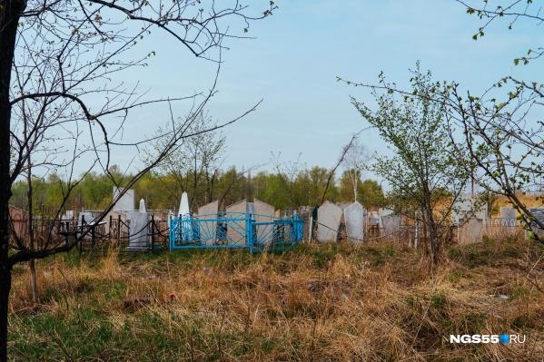 В планах мэрии — строительство трех новых кладбищ
