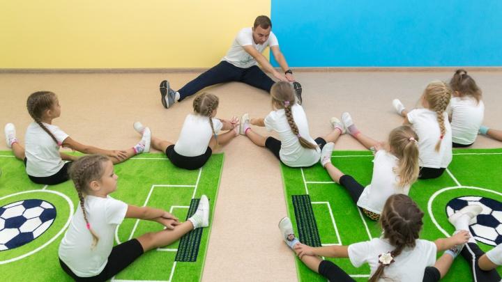 В Самаре предложили строить многоэтажки с детскими садами