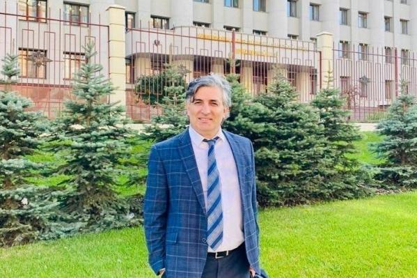 Засмертельное ДТП артист  Михаил Ефремов выплатил 800 тыс.  руб.  морального ущерба