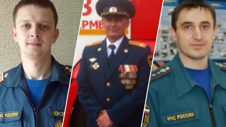 «До автоматизма доведено — спасать людей». Истории пермских пожарных, бросавшихся на помощь даже в свой выходной