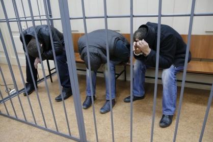 Нижегородский суд отправил в тюрьму членов экстремистской группировки, разжигавшей вражду книгами