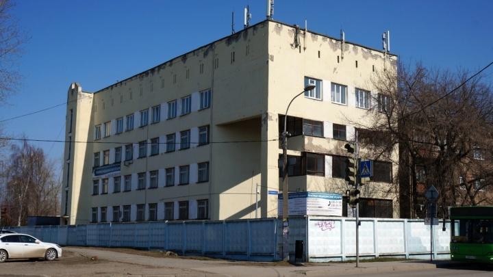 В РЖД прокомментировали вспышку коронавируса в пермской больнице