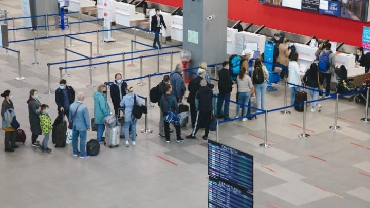 Северяне рвутся в Челябинск: власти Ненецкого округа попросили вернуть субсидируемый авиарейс