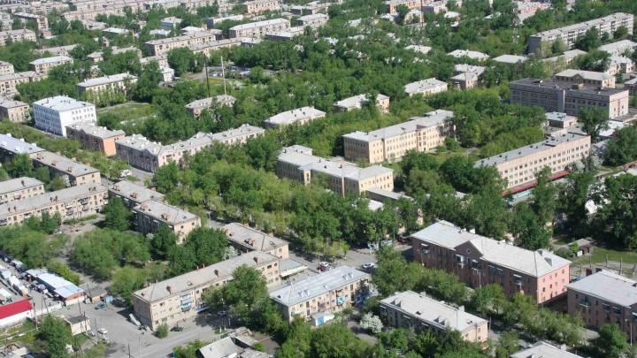В Челябинской области целый город — 60 тысяч жителей — остался без воды