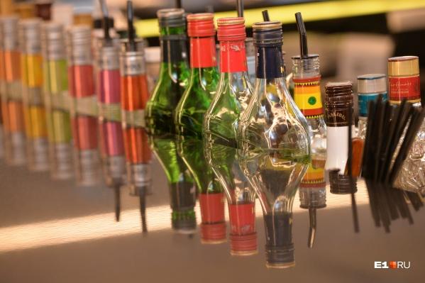 Губернатора попросили оставить ограничения, связанные с алкоголем
