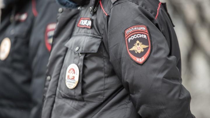 В администрации Первомайского района прошли обыски