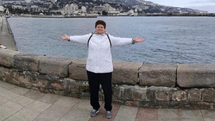 «У нас одна проблема теперь — мамы нет»: разговор с сыном умершей от коронавируса врача