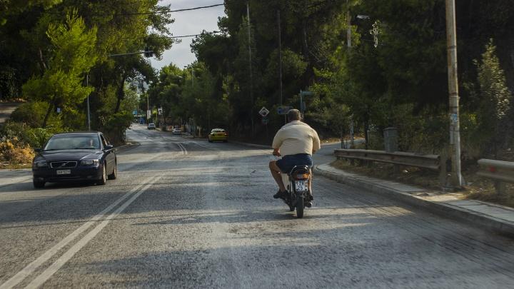 Жительница Новосибирска погибла в ДТП на острове Крит — спустя полтора года дело дошло до суда