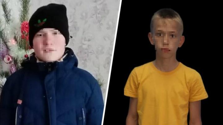 В Стерлитамаке спустя сутки нашли сбежавших подростков