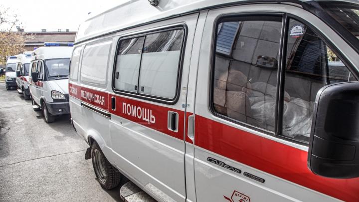 Скорой помощи в Челябинской области нашли 70 новых сотрудников для работы в разгар COVID-19