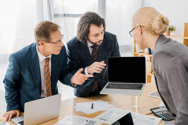 Представители бизнеса примут участие сразу в нескольких мероприятиях в декабре