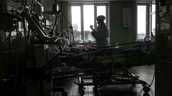 В Ростове умер еще один врач-анестезиолог. Причина смерти — коронавирус, утверждают СМИ