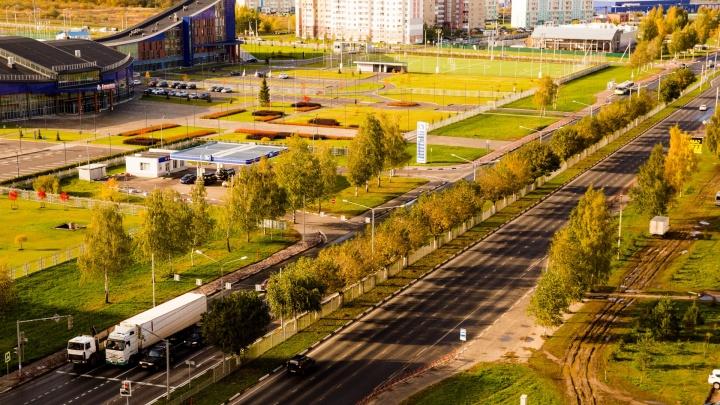 Жители трех спальных районов Ярославля смогут поменять обычный домашний интернет на высокоскоростной