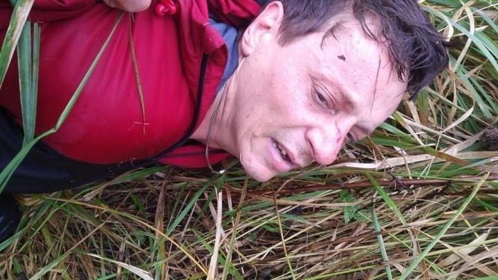 «Бутылку выпил и убил их»: маньяк из Рыбинска признался в зверском убийстве двух сестер