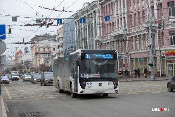 Пока неясно, кто будет заниматься проектом развития транспорта, — конкурс проведут заново