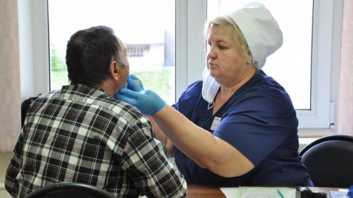 Врачам в Красноярске будут доплачивать за выявление онкологии