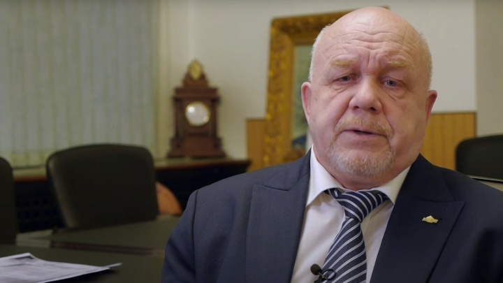 Тюменский суд повторно пересмотрит дело Михаила Троцкого, которого обязали вернуть 416 млн компаньону