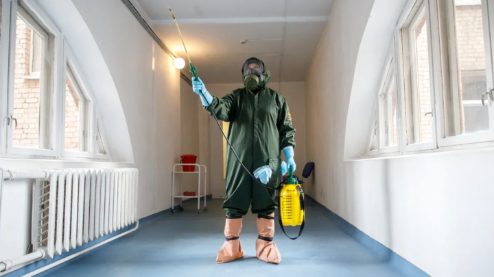 Ситуация с коронавирусом на 12 мая: в крае еще 28 зараженных, на карантин закрыли несколько отделений пермской МСЧ № 9
