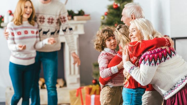 Волгоградцев призвали позаботиться о пожилых родственниках в преддверии Нового года