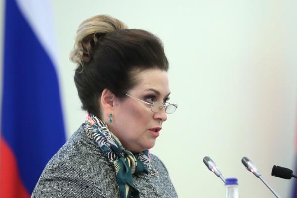 По словам Татьяны Быковской, жители региона скоро смогут провериться на наличие антител к коронавирусу