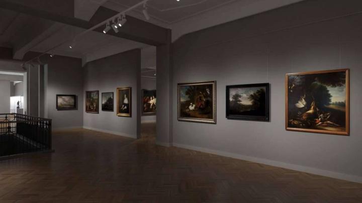 Музейщики собрали первую экспозицию «Эрмитаж-Урала»: виртуальная экскурсия