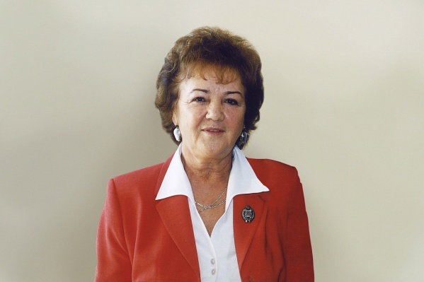 Ольга Куцева пережила супруга на три дня