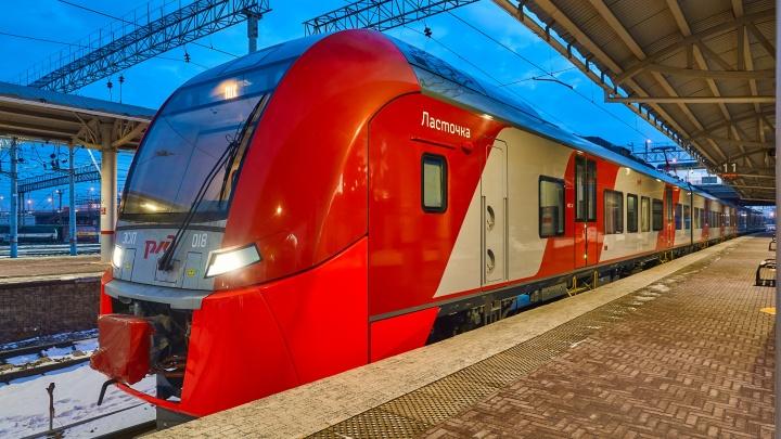 Текслер назвал срок запуска скоростной электрички Челябинск — Магнитогорск
