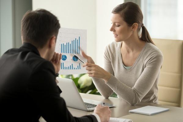 Доверьте свои финансовые решения Банку Акцепт, ведь нам доверяют будущее