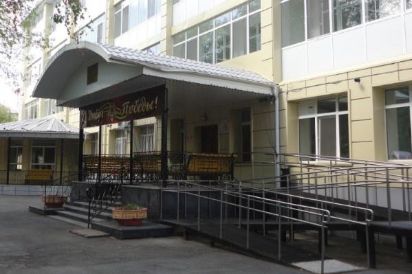 В пансионате проживают пожилые тюменцы