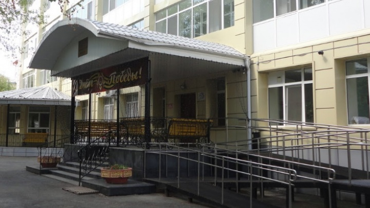 В тюменском пансионате ветеранов войн и труда — очаг коронавируса