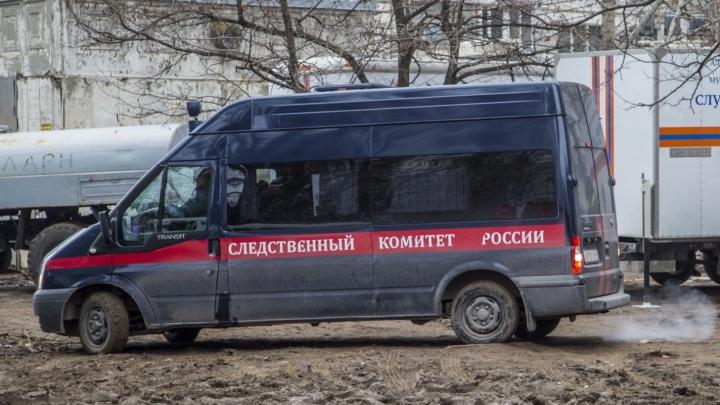 «Пока ничего не понятно»: в Волгограде у дома нашли человеческую голову?