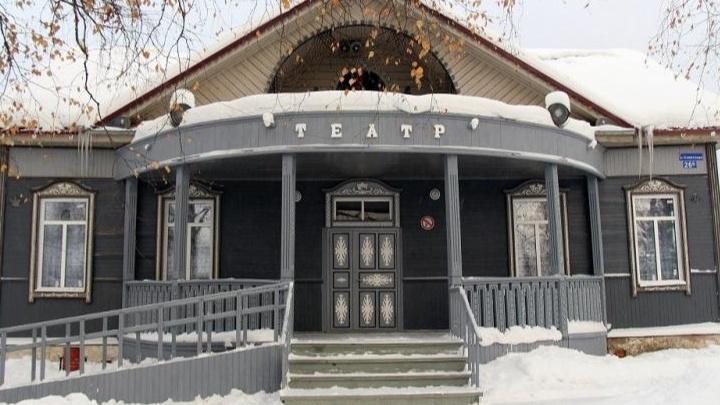 После широкой огласки проблем Мотыгинский театр переходит в краевую собственность