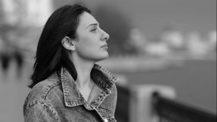 «Мама, не зли больше папу»: екатеринбурженка рассказала, как ушла от мужа-тирана и борется за детей