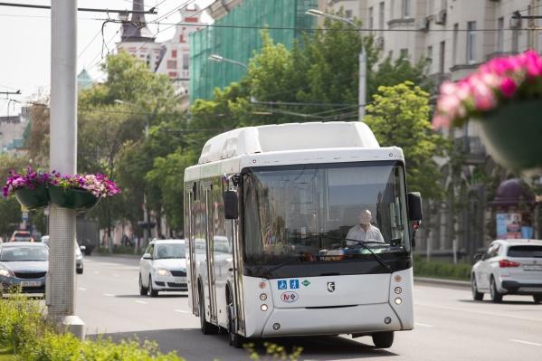 Льготы на проезд в общественном транспорте восстановят 15 мая