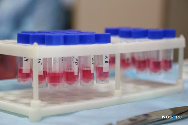 Сегодня в регионе не выявлено ни одного нового случая заболевания коронавирусом