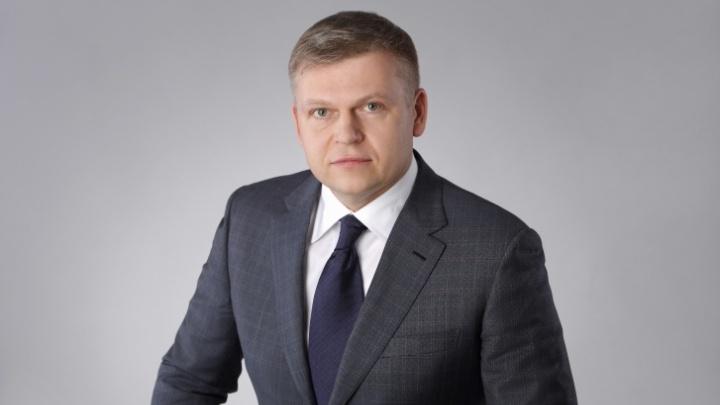 Алексея Дёмкина назначили заместителем главы Перми